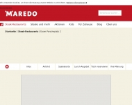 Bild Webseite  Essen