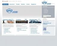 Bild Rauh - Hydraulik-Pneumatik-Service
