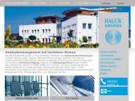 Bild Hauck Hygiene GmbH Gebäudereinigung