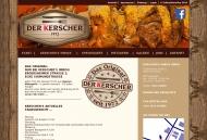 Bild Kerscher's Imbiß GmbH