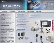 Bild DESKA-IMEX Dr. Schmitz GmbH & Co. KG Import- und Exporthandel