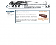 Bild M + K Import - Export