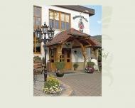 frontpage Waldmichelbacher Hof Restaurant Hotel Restaurant Gasthof Haflingerzucht