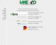 Bild IMEXO Import-Export Beratungs GmbH