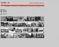 Bild Webseite Gebhard Ingenieurbüro Dresden