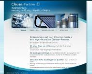 Bild Clauss und Partner Ingenieurbüro - Clauss Robert