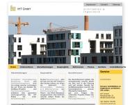 Bild IHT Planungsgesellschaft mbH