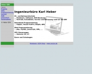 Bild Webseite  Ebersbach-Musbach