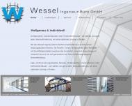 Bild Wessel Ingenieurbüro GmbH