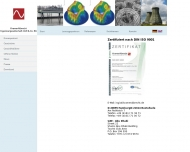 Bild Albrecht International, Consulting Engineers GmbH Ingenieurbüro