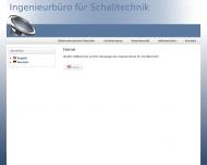 Bild Krüger Gerhard Dipl.-Ing. Ing.Büro Schalltechnik