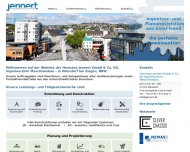 Ingenieurb?ro und Konstruktionsb?ro Jennert in Siegen, Entwicklung, Planung, Konstruktion, Projektie...