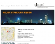 Gimpel Ingenieur-Gesellschaft Home