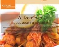 Bild Opus essen u. trinken GmbH u. Co KG
