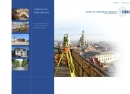 Bild Webseite Ingenieur-Vermessung Dresden Henke-Hofmann Dresden