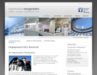 Website Morgenstern Service