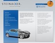 Bild STEINACKER Ingenieurgesellschaft mbH Kraftfahrzeugsachverständigenbüro