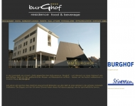 Bild La Pergola am Burghof GmbH