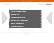 Bild Webseite Bei Raffaele München