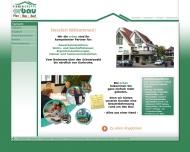 Bild orbau wohn- und gewerbebau GmbH