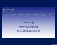 Bild Schlick Gunter Dr.-Ing. u. Sylvia Ing.Büro