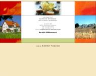Bild Webseite  Steinheim am Albuch