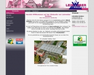 Website Leinweber