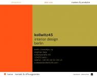 kollwitz45 Start