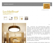 Website Lechleitner
