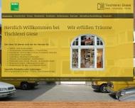 Bild Giese Tischlerei-Innenausbau-Fenster