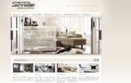 Bild Exclusives Wohnen Franz Schrader, Büro- u. Objekteinrichtungen-Innenausbau