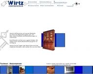 Bild Wirtz Otto Innenausbau Tischlermeister