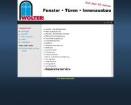 Bild Wolter GmbH Fenster-Türen-Innenausbau