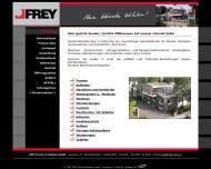 Bild Frey Fenster + Rolladen GmbH