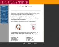 Bild H. C. Reckmann GmbH