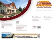 Website Haas-Rolladen