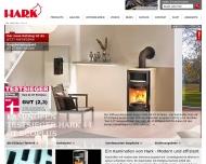 Bild Hark GmbH & Co. KG Kamin- und Kachelofenbau