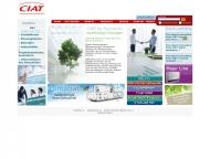 Bild CIAT Kälte- und Klimatechnik GmbH