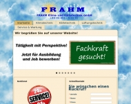 Bild FRAHM Klima- und Kältetechnik GmbH