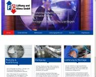 Bild FC Lüftungs- und Klimaanlagen GmbH