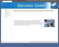 Website Steichele