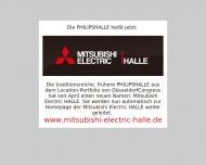 Bild Mitsubishi Electric HALLE