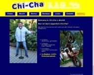 Chi-Cha - Entertainment