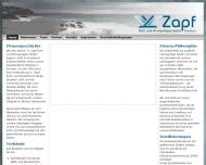 Bild Zapf-Kühl-& Klimaanlagen GmbH Dresden