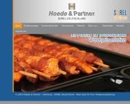 Bild Hoede & Partner Verkaufsverpackungen u. Transportsysteme Handelsges. mbh