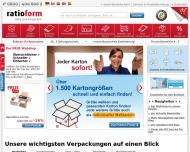 Bild Wester GmbH Ratioform Verpackungsmittel