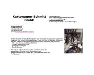 Bild Kartonagen- u. Papierverarbeitungs GmbH