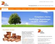 Bild Webseite Winfried Wirth Gesellschaft Endingen am Kaiserstuhl