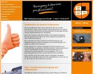 Bild RSP Gebäudemanagement