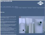 Bild GTS Gieß-Technische Sonderkeramik GmbH & Co KG